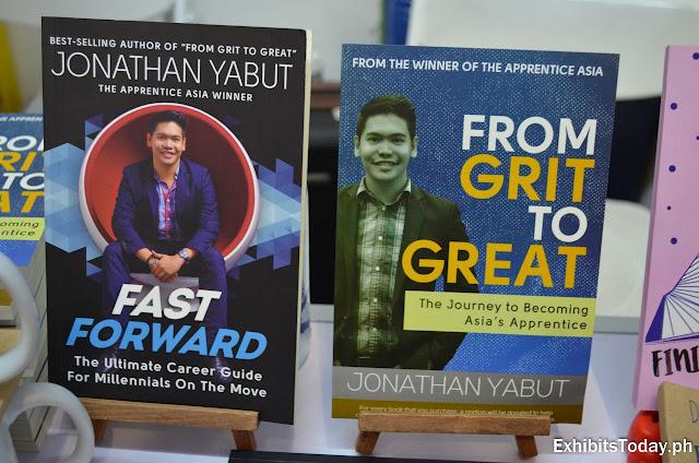 Jonathan Yabut's books