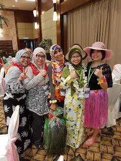 Percutian Percuma Shaklee-Ke Pulau Langkawi 2016 - Part 1