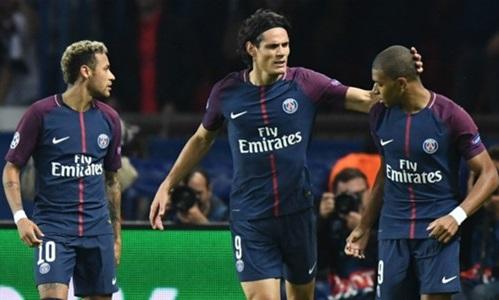 PSG vs Bordeaux