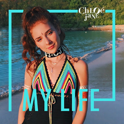 "Chloe Jane Premieres ""My Life"" Video"