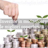 investimenti poco rischiosi