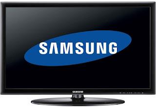 Kerusakan umum TV SAMSUNG