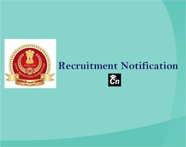 SSC CHSL Recruitment Notification 2019, SSC Logo, Careerneeti.com Logo