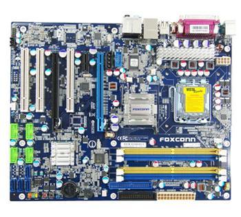 Foxconn p35a s