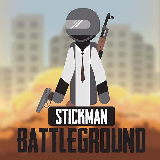 تحميل لعبه Last Stickman : Battle Royale مهكره