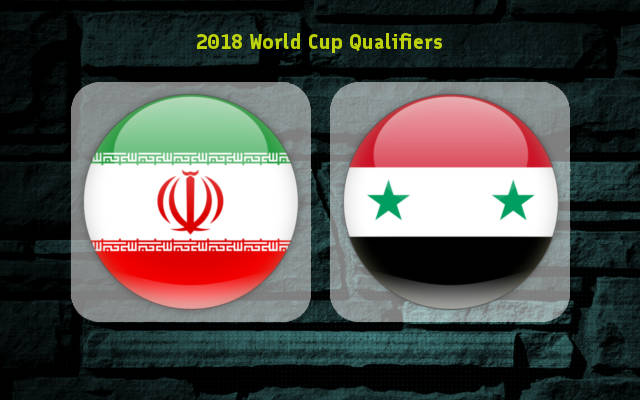 Iran vs Syria Full Match & Highlights 05 September 2017