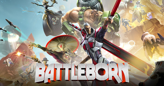 Battleborn integrará un nuevo modo competitivo, Face-off