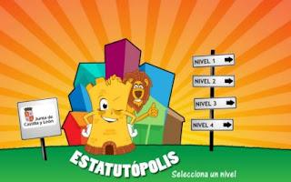 http://www.educa.jcyl.es/educacyl/cm/gallery/Recursos%20Infinity/tematicas/estatutopolis/index.htm