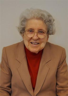 Jeanne Mary Wathen, SCN