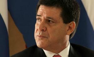 PCC oferece US$ 5 milhões a quem matar presidente do Paraguai