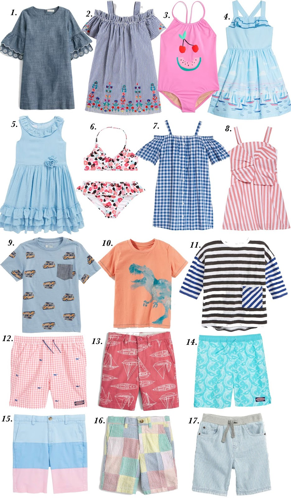 Nordstrom Half Yearly Sale Picks for Kids - Something Delightful Blog