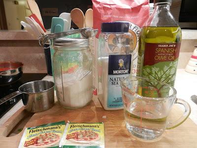 The Dairy Free Omnivore Family Fun Night Homemade Stromboli