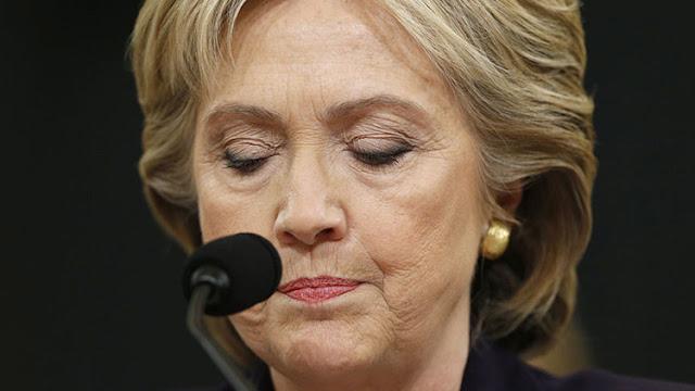 El FBI publica información relacionada con la investigación a Hillary Clinton