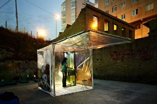 Relaxshackscom EIGHT really cool tiny housescabins from NANO HOUSE