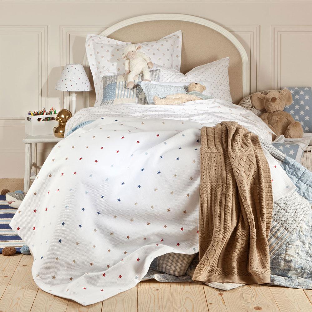 la nueva colecci n de zara home kids etxekodeco. Black Bedroom Furniture Sets. Home Design Ideas