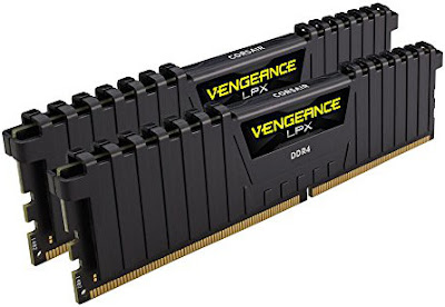 Corsair Vengeance LPX 2x16 GB 3200 MHz