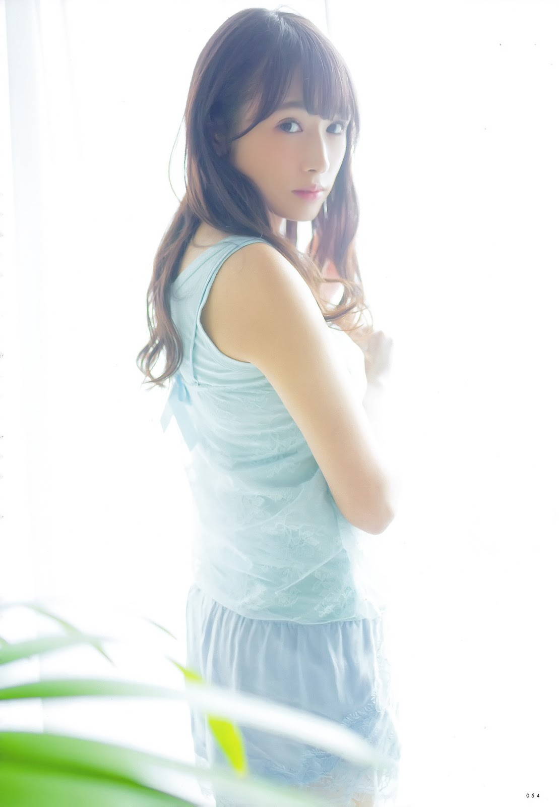 Nao Kanzaki and a few friends: Keyakizaka46: The 'Rika