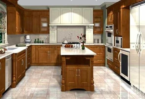 3d Kitchen Design Software - kitchen design programs