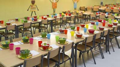 QSN: enseñar a los niños a comer bien.