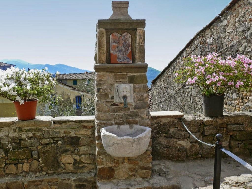 fontana italiana