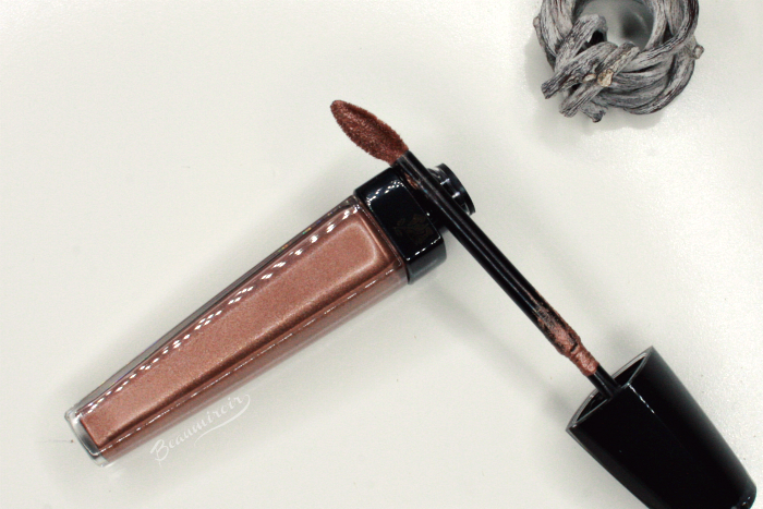 Lancome Le Metallique Liquid Eyeshadow Bronze Rivage