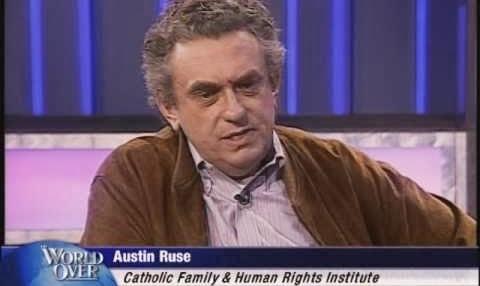 Austin Ruse