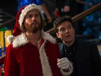 Primeras imágenes y tráiler de 'Office Christmas party', con Jennifer Aniston y Jason Bateman