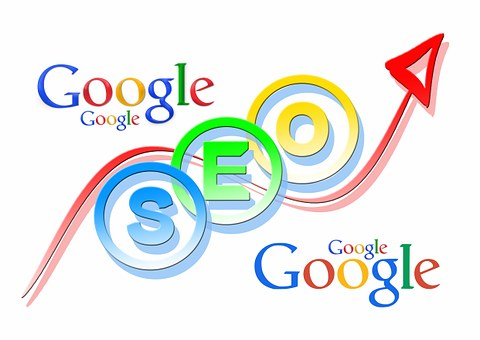 5 Seo Tips to Increase the rank of the Website