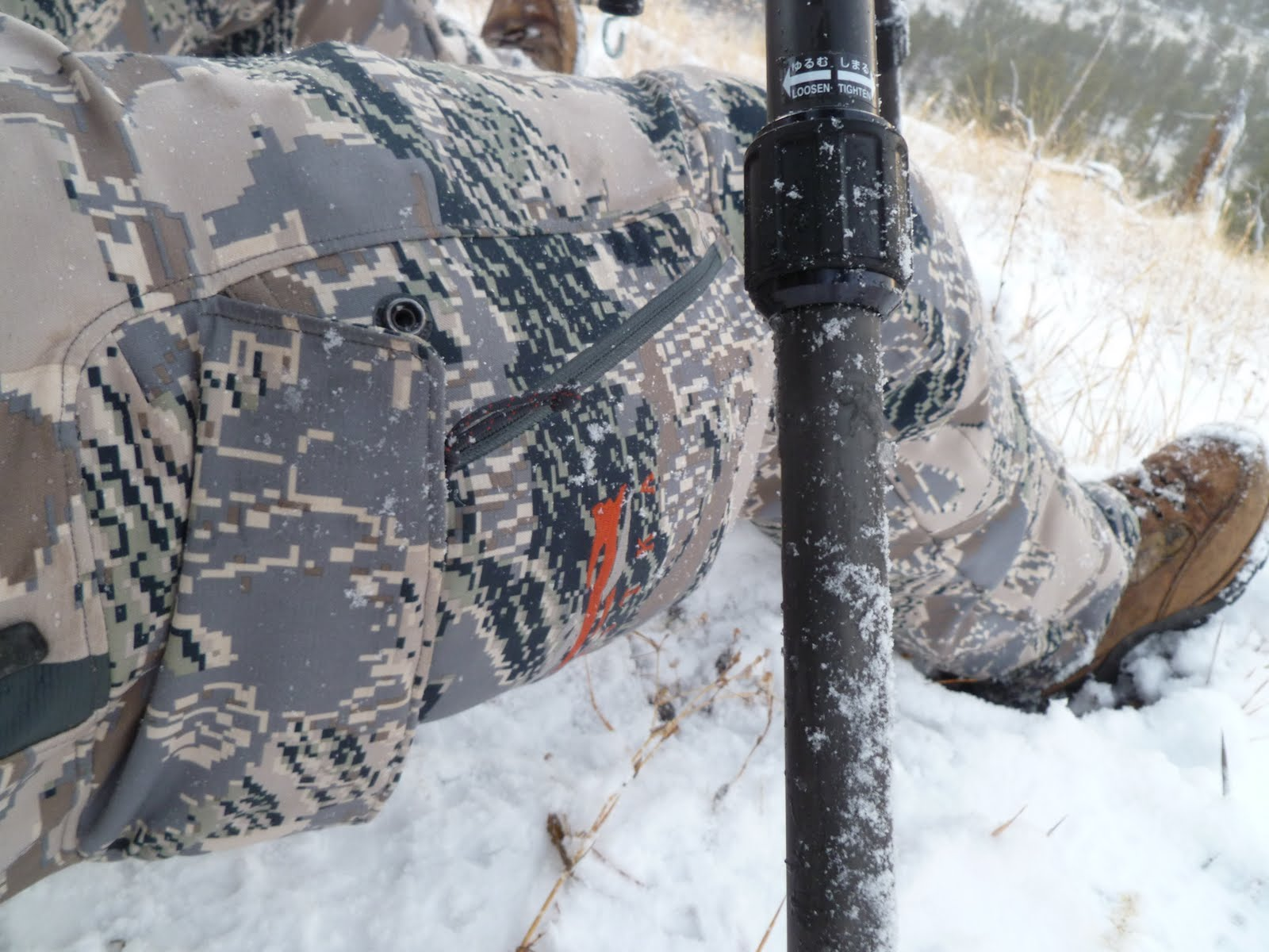 Sitka Gear Review