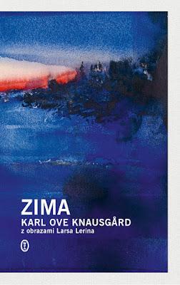"""Zima"" Karl Ove Knausgård"
