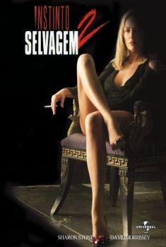 Instinto Selvagem 2 Torrent – WEB-DL 720p Dublado
