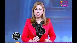 برنامج حوار جرئ حلقة 21-3-2017 مع الإعلامية منى بارومه