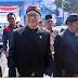 Mendagri Hadiri Upacara Adat Naik Tahta Raja Paku Buwono XIII