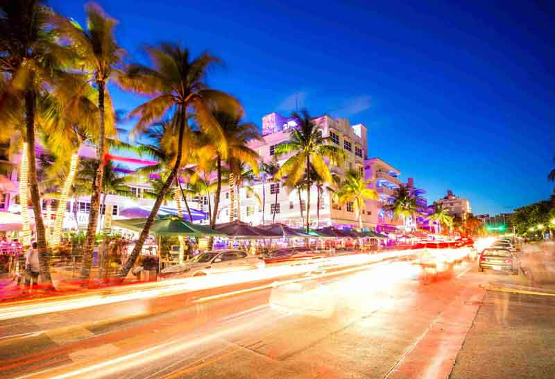 How To Make The Most Out Of Miami