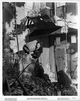 A Foreign Affair 1948 John Lund Image 1