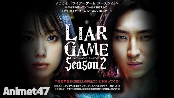 Ảnh trong phim Liar Game 2 1