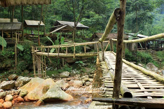 ciparay hot springs bogor