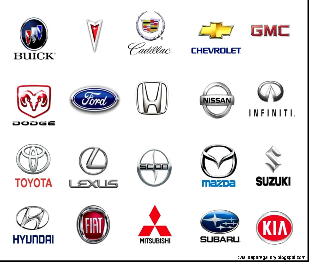 Luxury Car Brands List | Wallpapers Gallery