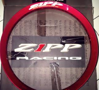 Harga Velg Zipp Racing 2016