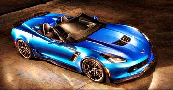 2016 Corvette Z07 >> 2016 Chevrolet Corvette Z07 Price and Review   CAR DRIVE