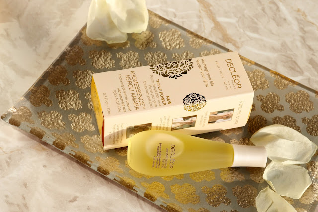 Decléor Aromessence Neroli Amara Oil Serum Review