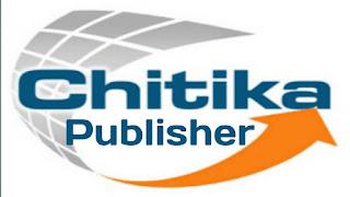 Bayaran dari Chitika publisher
