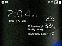 Custom ROM Samsung Galaxy S7 Andromax A (Aveline Pro)