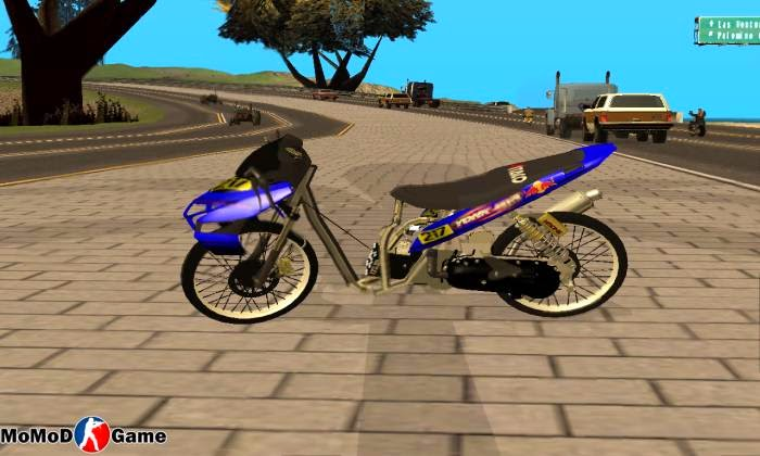 Tag Mod Pack Motor Gta Sa Android Dff Only — waldon protese-de