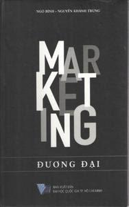 Marketing Đương Đại - Ngô Bình, Nguyễn Khánh Trung