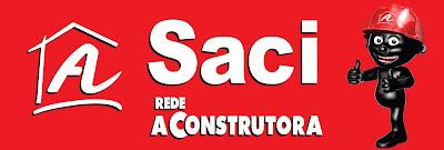 Resultado de imagem para A SACI, REDE A CONSTRUTORA
