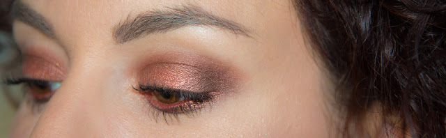 maquillage - yeux - nakedheat