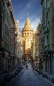 Accommodate Yourself in the Beautiful City of Istanbul