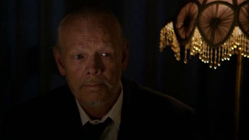 Castle Vardulon: Criminal Minds 719: Heathridge Manor