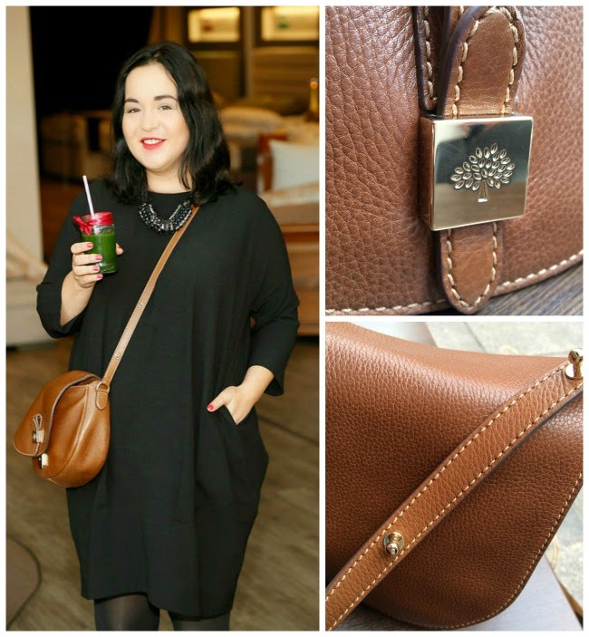 0d428c8535 The Mulberry Tessie Satchel  My New Favourite Thing